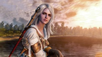 Netflix's Upcoming 'The Witcher' Has Cast Two Very Important Female Leads