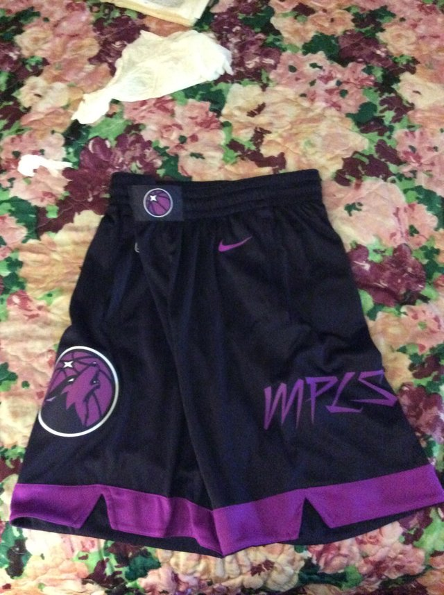 The Timberwolves 'Purple Rain' City Edition Uniforms Have Leaked