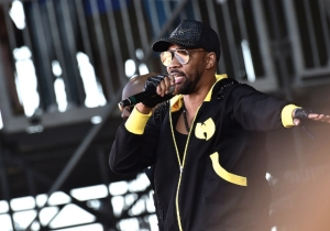 Hulu Enters The Wu-Tang Clan With A Scripted Series About The Iconic Hip-Hop Group