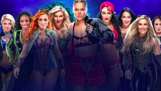 WWE Evolution: Complete Card, Analysis, Predictions