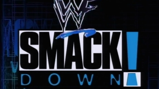 WWE Smackdown 1000 Open Discussion Thread