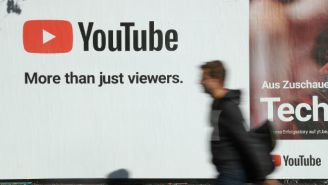 The Entire Internet Freaked Out When YouTube Temporarily Went Down