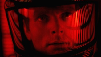 With The Release Of '2001: A Space Odyssey,' It's Time To Upgrade To A 4K Television