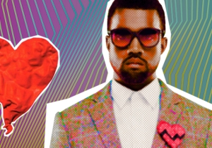 Kanye West's '808s & Heartbreak' Was As Much An Ending As It Was A Beginning