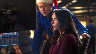 The '9-1-1' Christmas Episode Was A Glorious Menagerie Of Holiday Catastrophes