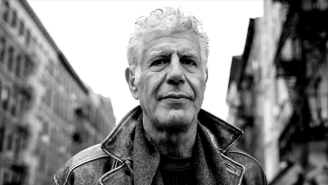 The Last 'Parts Unknown' Was Pure Bourdain, Through And Through
