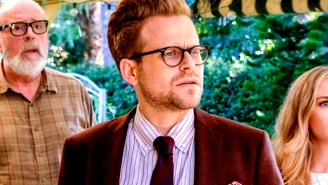 Adam Conover Explains To Us How He Ruins Mattresses, Nachos And Your Favorite Comedy Theaters