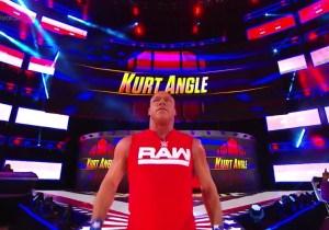 Kurt Angle's Complicated History At WWE Survivor Series