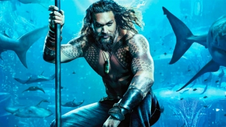 Here's How Amazon Prime Members Can Watch 'Aquaman' A Week Early