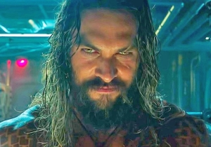 First-Day Ticket Sales For 'Aquaman' At Fandango Are Beating The Big Numbers Posted By 'Venom'