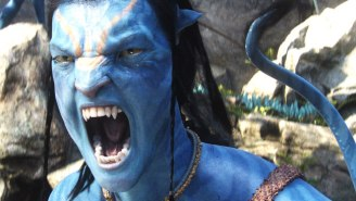 The List Of James Cameron's Rumored 'Avatar' Sequel Titles Includes, Um, 'The Seed Bearer'