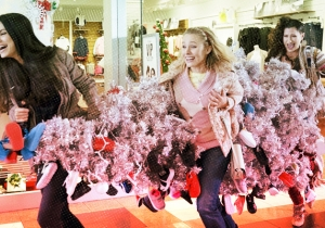 An 'In And Out' Guide To Totally Painless Holiday Shopping