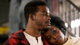 'If Beale Street Could Talk' Is A Masterpiece Of Cultural Memory And Black Americana