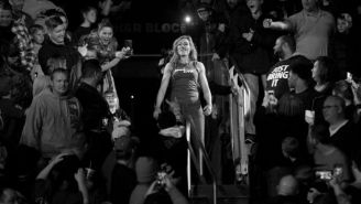 Nia Jax And Ronda Rousey Responded To Becky Lynch's Injury