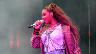 Beyoncé Is Pulling Her Ivy Park Brand From Topshop Amid Accusations Of Sexual And Racial Harassment