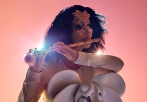 Björk Announces 'Cornucopia,' Her 'Most Elaborate Stage Concert Yet'