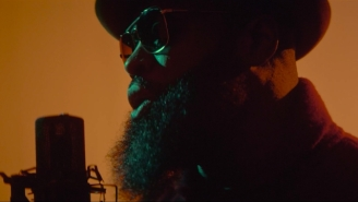 Black Thought Tells A Sweet Story Of Young Love In His Soulful 'Conception' Video