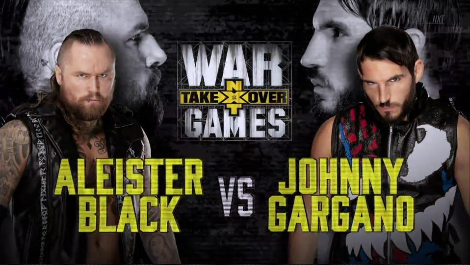 DIGITAL CARD Topps SLAM WWE Johnny Gargano NXT TAKEOVER WAR GAMES GOLD BUNDLE