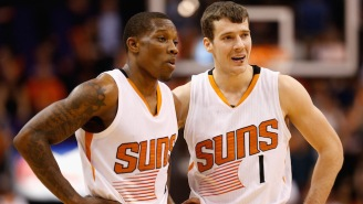I Don't Wanna Be Here: How The Suns Went From Too Many Point Guards To None