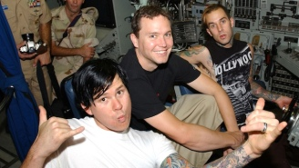 People Are Arguing About How To Say 'Blink-182,' And The Band's Responses Aren't Helping