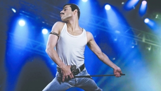 'Bohemian Rhapsody' Sets A Major Box-Office Record, And Queen Celebrates With A New Tour Announcement