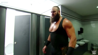 There May Be A Behind-The-Scenes Reason Why Braun Strowman Isn't Universal Champion