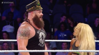 WWE Mixed Match Challenge Mixdown 10/30/18: The Unexpected Virtue of Ignorance