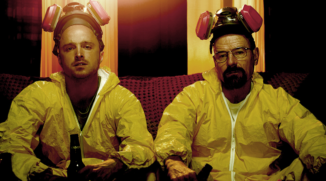 best breaking bad episodes