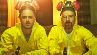'Breaking Bad' Fans Believe That The Rumored Movie Will Follow This Beloved Character