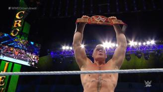 Brock Lesnar's UFC Return Could Cause More Scheduling Problems For WWE