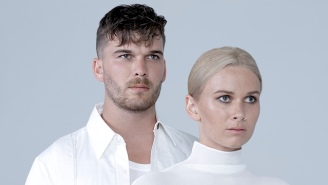 Pop Duo Broods Announce Their New Album With A Shimmering New Single, 'Everything Goes (Wow)'