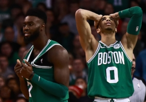 Danny Ainge Thinks Too Many Celtics Prioritized Individual Goals Last Season