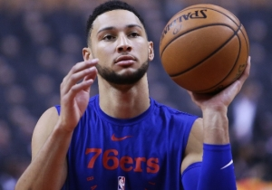Ben Simmons And Donovan Mitchell Headline The Squads For The 2019 Rising Stars Game