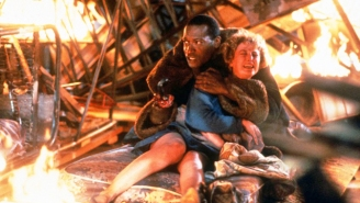 Jordan Peele Will Produce A 'Spiritual Sequel' To '90s Horror Film 'Candyman'