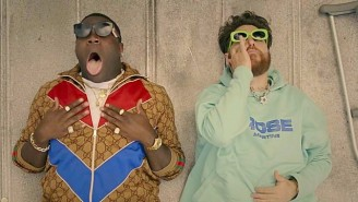 Adam Pally And Sam Richardson Move Back To 'Champaign Ill' In The First Trailer For Their YouTube Comedy