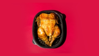 Ready To Up Your Cooking Game? It's Time You Learned How To Roast A Chicken
