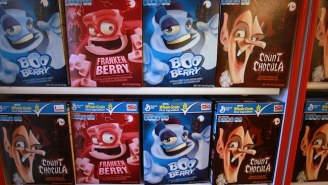 General Mills Wants A Cinematic Universe Starring Count Chocula, Franken Berry, And Boo Berry