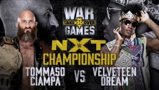 NXT TakeOver: War Games 2018 Open Discussion Thread