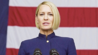 Here's How 'House Of Cards' Got Rid Of Kevin Spacey And Frank Underwood