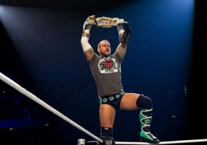 CM Punk Says He Has Loose Ends To Tie Up In The Pro Wrestling World