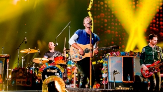 Coldplay's 'A Head Full Of Dreams' Documentary Dispels The Myth Of The Cool Rock Star