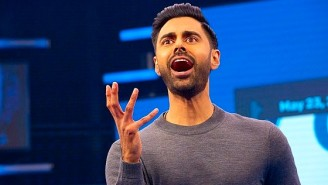 Comedy Now: 'Patriot Act With Hasan Minhaj' Just Might Break Netflix's Late Night Curse