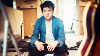 Conor Oberst Shares Two Tender New Singles, 'No One Changes' And 'The Rockaways'