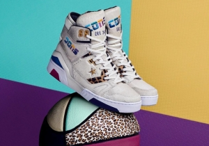 The Just-Released JustDon Collaboration With Converse Is Already Going Fast