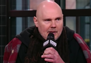 Billy Corgan Says Lil Peep Was The Only Artist Tapping Into The Same Angst As Early Metallica