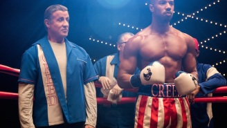 'Creed II' Is A Direct Sequel To 'Rocky IV' That Works Shockingly Well