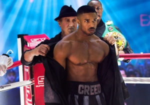 It's The Perfect Time For A Cold War Reboot, So Why Is 'Creed II' So Apolitical?