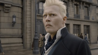 As It Turns Out, Grindelwald's Biggest Crime Is Too Much Confusing Exposition