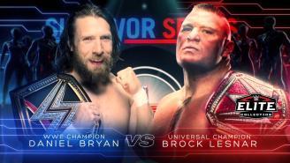 WWE Survivor Series 2018: Complete Card, Analysis, Predictions