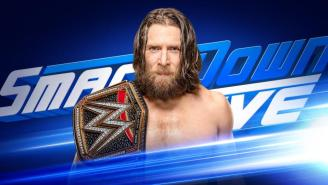 WWE Smackdown Live Open Discussion Thread 11/20/18